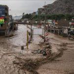 72 viktima nga moti i keq/Peruja në gjendje të jashtëzakonshme