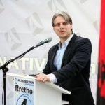 Dorëhiqet kryetari i Preshevës, Shqipërim Arifi