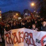 The Economist: Tensionet me politikanët shqiptarë në Maqedoni mund të gjenerojnë konflikt