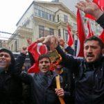 Tubimet turke – Erdogan kritikohet nga disa liderë europianë