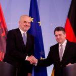 Kryediplomati gjerman: Mbështetje për integrimin, plani në tavolinë
