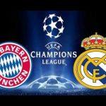 FOTO/ Bayern Munich- Real Madrid, kompanitë e basteve befasojnë Evropën. Ja kush fiton
