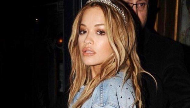 Zbuloni cili është makthi i Rita Ora
