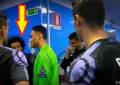 VIDEO/ Ronaldo 'kapet' me Marcelon. E pabesueshme çfarë i ka thënë portugezi