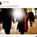 Urimi i Edi Ramës për 8 Marsin