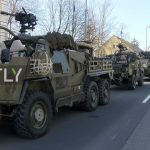 Shpërthen lufta? NATO dërgon trupa në Poloni, kërcënimet e Rusisë po shkaktojnë…(VIDEO)