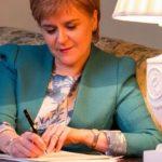 Skocia  zyrtarisht kërkon referendumin