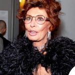 MARCH 18, 2017, �îñêâ�, RUSSIA, SOPHIA LOREN (CREDIT IMAGE: (C) PERSONA STARS VIA ZUMA PRESS) ZWORLD, ZUMAPRESS.COM, THEPICTURESOFTHEDAY.COM, ZSELECT, ZAGENCY, 611880_R_000000_009.JPG, ZLAST24, 20170318_ZAF_P106_012.JPG, 20170318_ZAF_P106_012.JPG