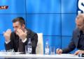 Dy gazetarët firmosën live formularin e Blushit, ja pse refuzoi publikisht Lorenc Vangjeli