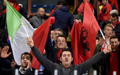 FOTOLAJM/ Ç'po ndodh në Palermo – Erdhëm me gomone, tani kemi super ekip