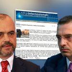Media italiane: Rama nuk bindi askënd. Ja e vërteta e shkarkimit të Saimir Tahiri