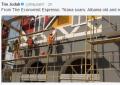"""""""The Economist"""" shkrim për Veliajn: Po modernizon Tiranën"""