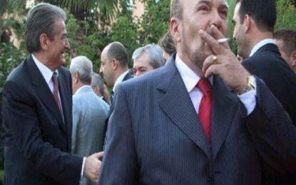 Intervista e rrallë/ Shfaqet Fatos Nano: Berisha, eja punojmë bashkë