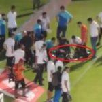 Tronditet futbolli, trajneri i mirënjohur vdes në fushë