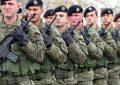 Kosova me 8000 ushtarë