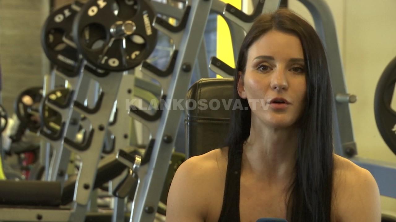 Vajzat e forta të Kosovës (VIDEO)