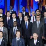 Luftë tregtare mes vendeve të industrializuara?