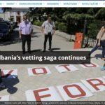 NewEurope: Kjo Reformë në Drejtësi i jep Edi Ramës pushtet mbi gjyqësorin dhe BE e pranon!?