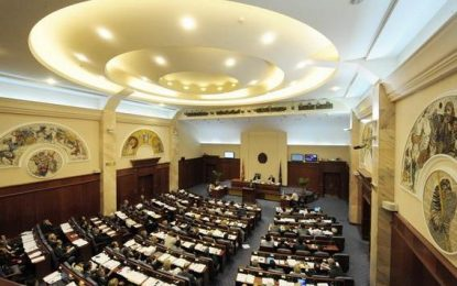 Dështon koalicioni në Shkup, BESA nuk mbështet Talat Xhaferrin