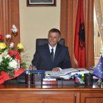 KQZ zëvendëson Ervin Koçin: Mandati i PS i kalon prefektit të dorëhequr Xhevit Bushaj