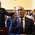 Parlamenti i Kosovës ndërpret bisedimet me Serbinë për Haradinaj