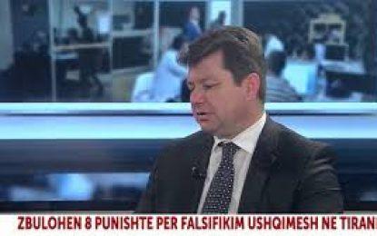 Falsifikimi i ushqimeve, Zusi: AKU të mbyllë çdo qendër të palicensuar
