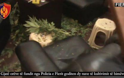 Zbulohet laboratori i drogës në pallat, policia jep detaje