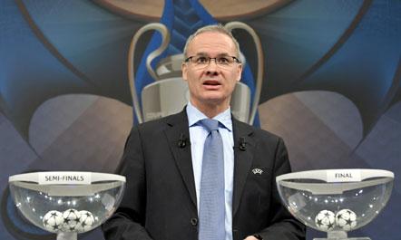 Hidhet shorti, Real Madrid- Atletiko Madrid dhe Monako-Juventus