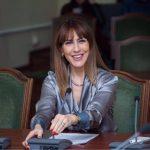 Ambasadori Lu flet me Majlinda Bregun si të zgjidhet kriza