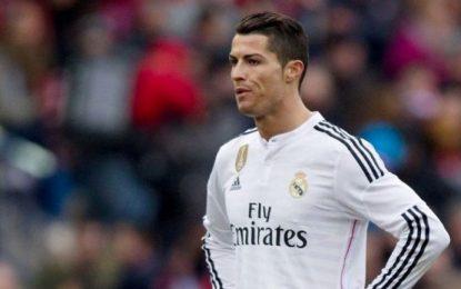 Mungon në finalen e Championsit? Ronaldo me plagë në këmbë