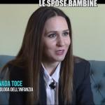 """""""Burri e la gruan të bënte seks me babain për të provuar a bënte fëmijë"""", rrëfimi shokues i psikologes shqiptare"""
