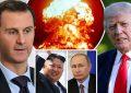 """Parashikimi i frikshëm: Lufta e 3 Botërore në muajin… dhe """"vdekja e Assadit"""""""