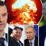 """""""Lajmëtari i Zotit"""": Lufta e 3 Botërore shumë afër; parashikon """"vdekjen e Assadit"""""""