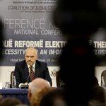 Shtyrja e afatit për koalicionet/Opozita-Ramës: Respekto afatet