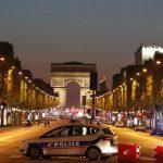 Një polic i vrarë në sulmin në Paris; Shteti Islamik merr përgjegjësinë