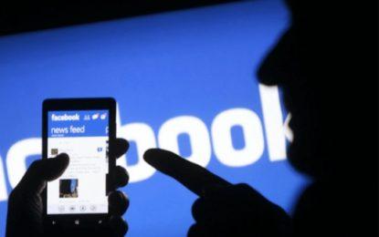 E pabesueshme, ja sa shqiptarë përdorin facebook-un