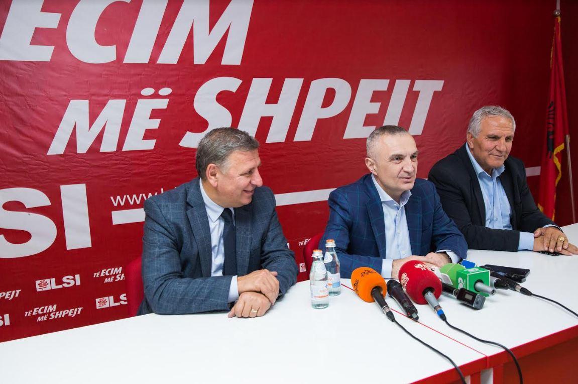 Meta: Shtyrja e afatit në KQZ, një mundësi për marrëveshje politike me opozitën