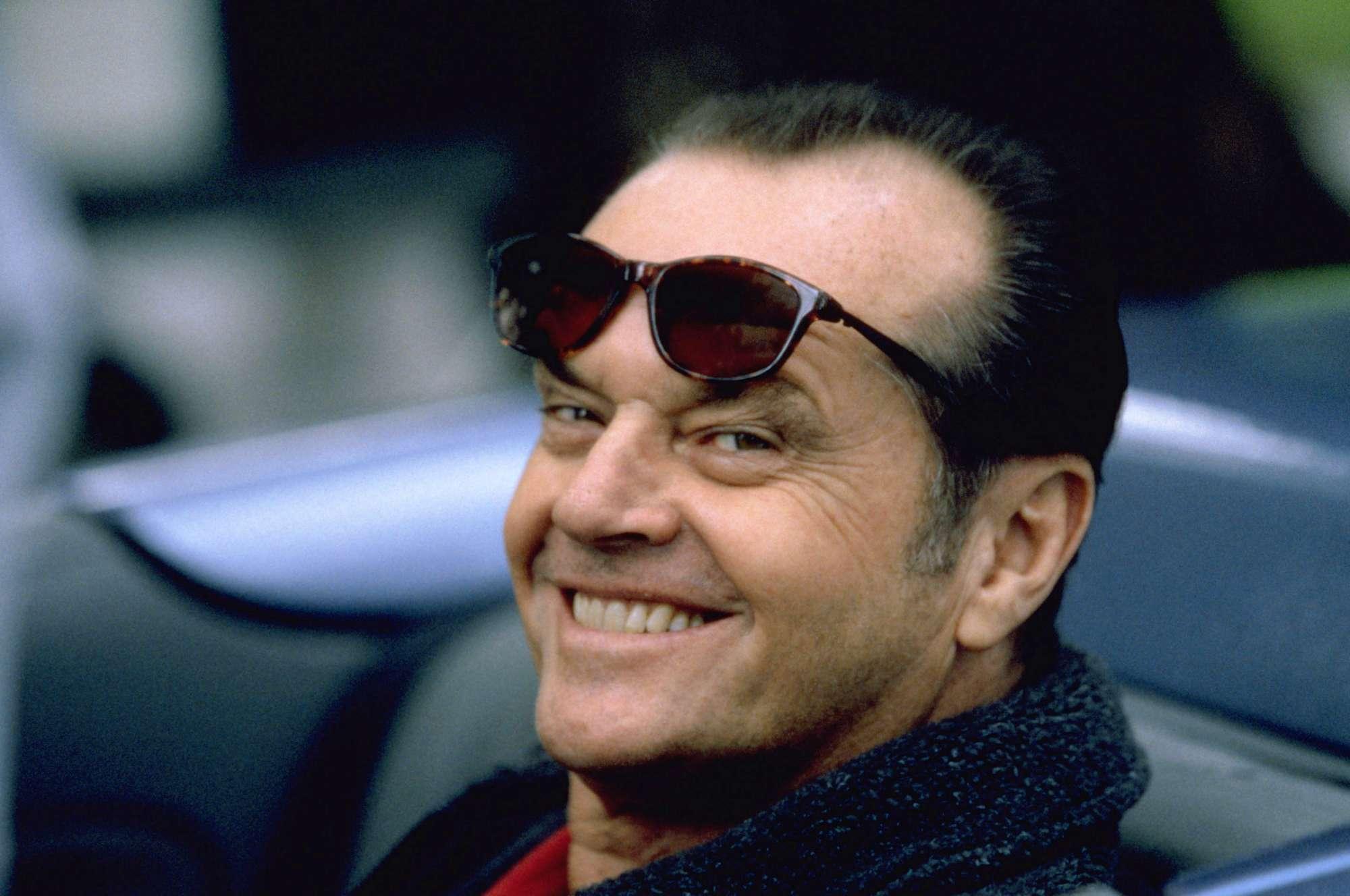 FOTO/ Jack Nicholson feston ditëlindjen, 80 vitet e ...