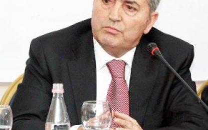 Qato mëngjes pune me përfaqësuesi socialist i biznesit, Bregasi: Të kënaqur që kemi ministri për sipërmarrjen