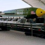 VIDEO/Pasojat shkatërruese të bombës që lëshoi Amerika kundër ISIS