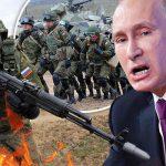 """""""Putin është në kërkim të luftës"""", politikani rus zbulon se…"""