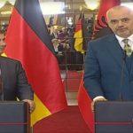 Ministria e Jashtme Gjermane: Kërkesa e Sigmar Gabriel për PD, qëndrim i Qeverisë Federale
