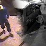 VIDEO/ Vijnë informacionet e para pas publikimit të pamjeve të vrasësit të Artan Cukut