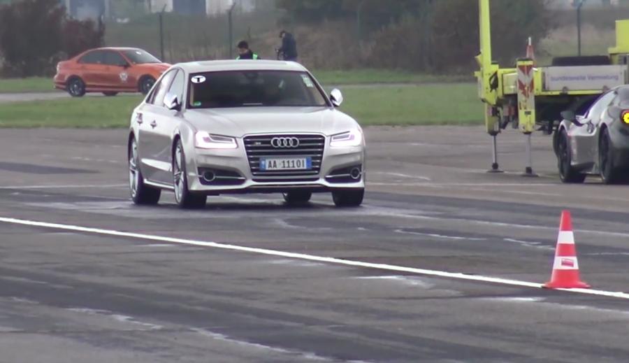 VIDEO/ Makina ku u vra Ervin Dalipaj ishte testuar në Gjermani