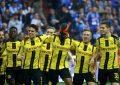 Borussia e Dortmundit rikthehet tek fitorja