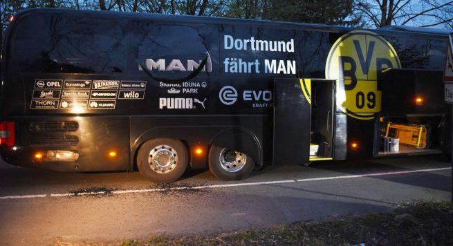 Sulmi ndaj autobusit të Borussia Dortmundit, arrestohet një rus