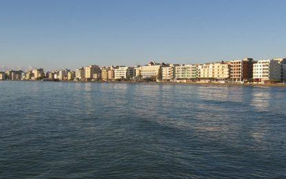Futet për t'u larë në det, mbytet kosovari 62-vjeçar në Durrës