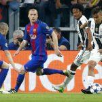 VIDEO/ Barcelona po përgatit diçka që Juventusit sonte do i dridhen këmbët