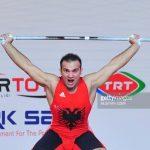 Nënkampioni i Europës, Qerimaj: Është arritje madhështore të ngjitesh në podium