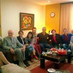 E rrallë/Vajza hebreje që shpëtoi nga nazizmi, kthehet në Shkodër pas 74 vitesh